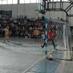 Handball Belgrano - Automovil Damas Sabado 17 de Noviembre 654