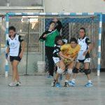 Handball Belgrano - Automovil Damas Sabado 17 de Noviembre 656
