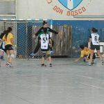 Handball Belgrano - Automovil Damas Sabado 17 de Noviembre 661