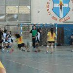 Handball Belgrano - Automovil Damas Sabado 17 de Noviembre 671