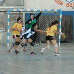 Handball Belgrano - Automovil Damas Sabado 17 de Noviembre 675