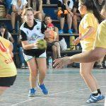 Handball Belgrano - Automovil Damas Sabado 17 de Noviembre 678