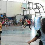 Handball Belgrano - Automovil Damas Sabado 17 de Noviembre 679