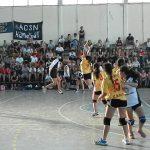 Handball Belgrano - Automovil Damas  Sabado 17 de Noviembre 695