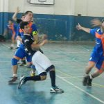 Handball - final caballero DSCN2027