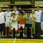 Riberas Sub Campeon U17 Domingo 17 de Noviembre 974