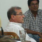Carlos Mantelli Concejo Deliberante 404