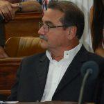 Concejal Carlos Mantelli 6 de Diciembre 026