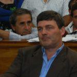 Concejal Guillermo Cechetto 6 de Diciembre 019