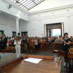 Concejo Deliberante 6 de Diciembre 038