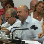 Danilo Petroni Concejo Deliberante 411