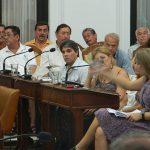 Gimenez - sanchez Concejo Deliberante 391