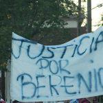 Marcha por Berenic13 de Diciembre 161
