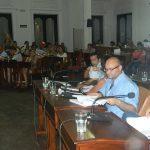 Sesion Concejo Deliberante 432