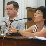 Teresa Veron Concejo Deliberante 392