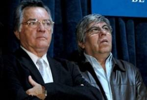 Barrionuevo y Moyano