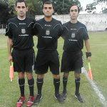 Barra - Rodrigo y Gonzalez Domingo 16 de Febrero 014