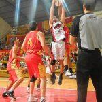 Belgrano e Independiente de Tandil SI 212