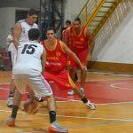 Belgrano vs Estudiantes DSCN5518