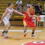 Belgrano vs Estudiantes DSCN5554