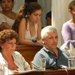 Concejo Delierante - 28 de Febrero 488