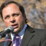 Dario Giustozzi - frente renovador pre candidato a gobernador