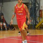Diego Ferrero - Basquet - Belgrano DSCN5353