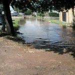 Inundado en Colombini 1