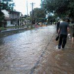 Inundado en Colombini