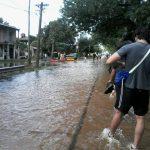 Inundado en Colombini 2