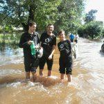 Inundado en Colombini 4