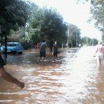 Inundado en Colombini 5