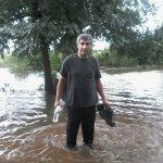 Inundado en Colombini 6
