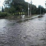 Inundado en Colombini 7