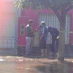 Inundado en erezcano 5