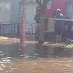 Inundado en erezcano 6