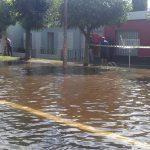 Inundado en erezcano 7
