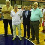 Basquet - Inauguracion torneo de primera DSCN8154