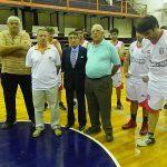 Basquet - Inauguracion torneo de primera DSCN8155
