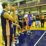Basquet - Inauguracion torneo de primera DSCN8158