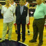 Basquet - Inauguracion torneo de primera DSCN8168