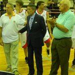 Basquet - Inauguracion torneo de primera DSCN8173