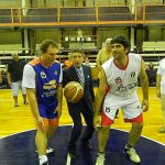 Basquet - Inauguracion torneo de primera DSCN8174