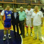 Basquet - Inauguracion torneo de primera DSCN8177