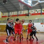 Basquet Inferiores - Belgrano - La Emilia - 15 de Marzo de 2014 8011