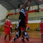 Basquet Inferiores - Belgrano - La Emilia - 15 de marzo de 2014 8026