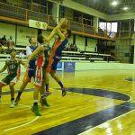Basquet - Regatas - Cliclista U19 - Provincial  - 21 de Marzo 294