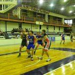 Basquet - Regatas - Cliclista U19 - Provincial  21 de Marzo 300