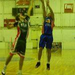 Basquet - Regatas - Cliclista U19 - Provincial - 21 de Marzo 306