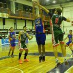 Basquet - Regatas - Cliclista U19 - Provincial - 21 de Marzo 307